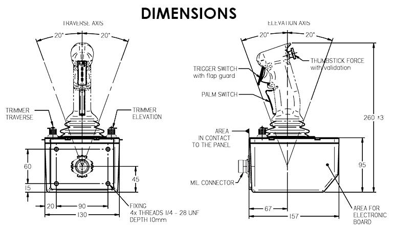Dimensions J50 2