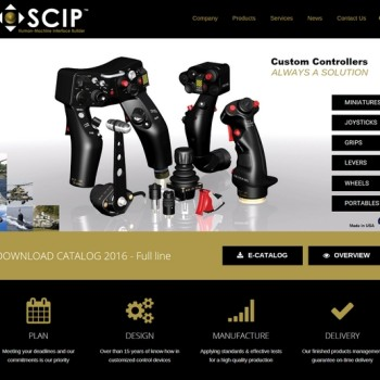SCIP Website